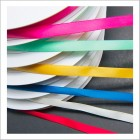 "3/8"" Satin Double Face Ribbon"